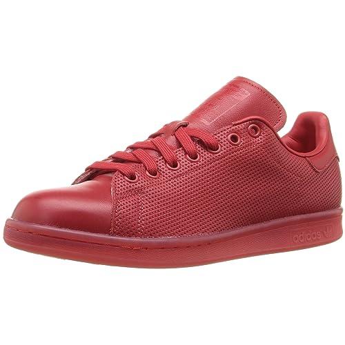 outlet store 013c5 d6c13 adidas Originals Men s Stan Smith Adicolor Running Shoe