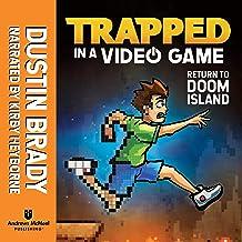 Trapped in a Video Game: Trapped in a Video Game, Book 4