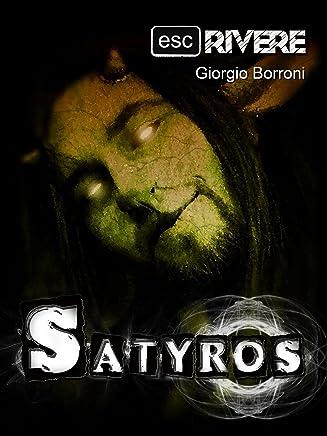 Satyros (Collana ESCrivere Vol. 5)