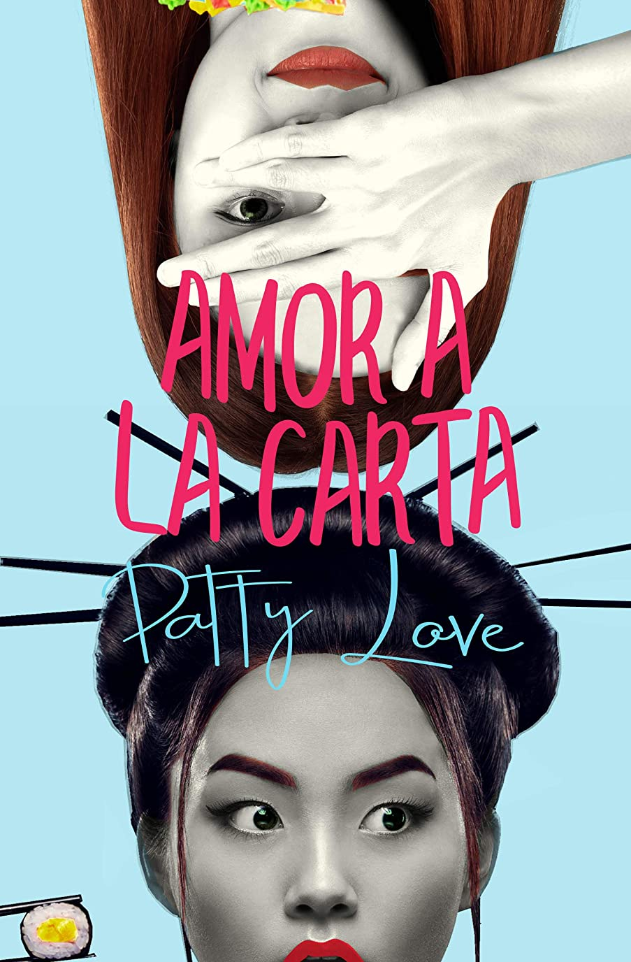 Amor a la carta: Serie chicas Deli (Spanish Edition)