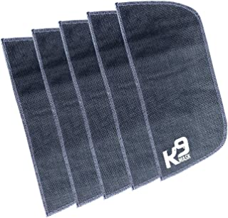 K9 Mask - Pure Air X1 Dog Air Pollution Mask Filter Refills - (5 Pack)
