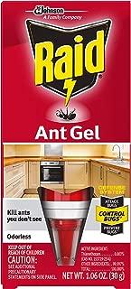 Raid Ant Gel, 1.06 OZ (Pack - 3)