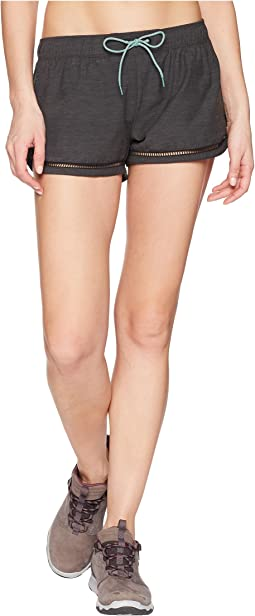 Mariya Shorts