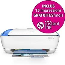 Hewlett Packard DJ2630 3IN1 Impresora de inyección de Tinta