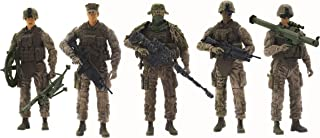 Best 1:18 scale action figures Reviews