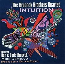 the brubeck brothers quartet