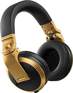 Pioneer HDJ-X5BT-N - Auriculares, Color Dorado