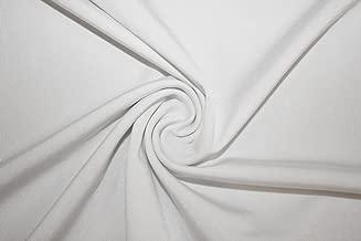 Venezia ITY Fabric 95% Polyester 5% Lycra Spandex Stretch 56