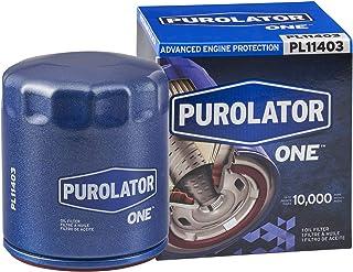 Purolator PL11403 PurolatorONE Advanced Engine Protection Spin On Oil Filter