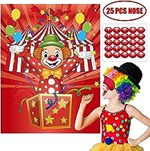 BB Clown Kit Wreath Enhancement Clown Decor 36 0305 Party Decoration Birthday Wreath