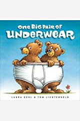 One Big Pair of Underwear Kindle Edition
