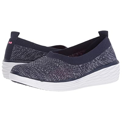 Ryka Nell (Navy/Pink/White) Women