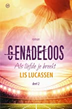 Genadeloos (California Campus Book 2)