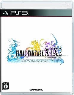ファイナルファンタジー X/X-2 HD Remaster - PS3