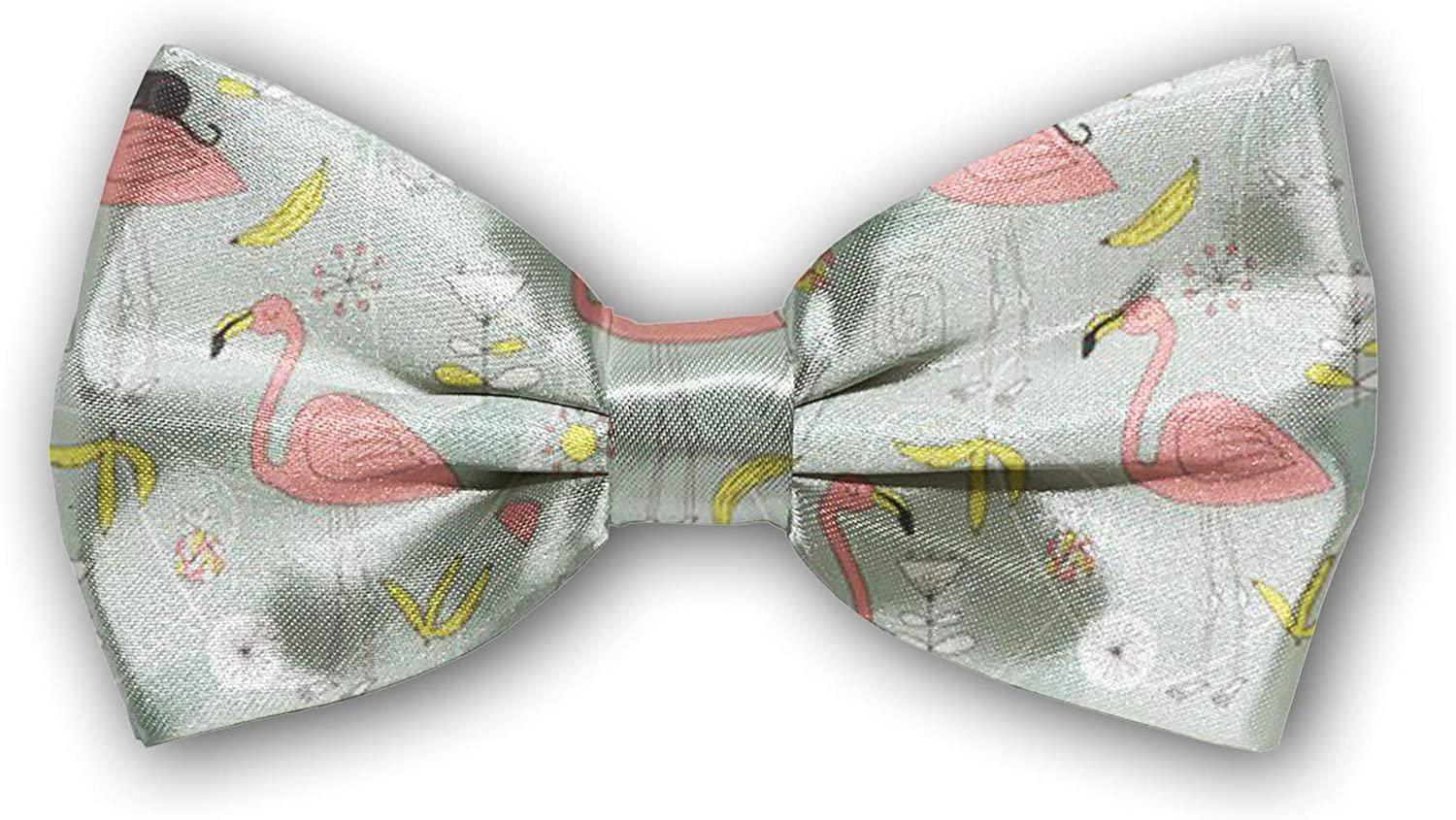Bow Tie Tuxedo Butterfly Cotton Mens Super popular specialty store Boys Adjustable Max 71% OFF Bowtie for