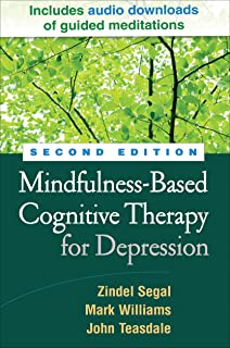 Mindfulness-Based Cognitive Therapy for Depression, Second Edition (English Edition)