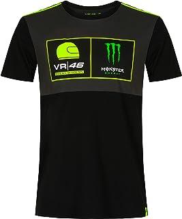 VR46 Colección Riders Academy Camiseta Hombre