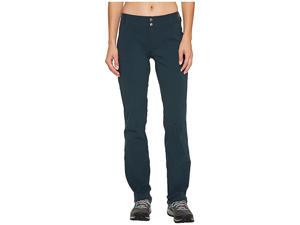 Columbia Saturday Trailtm Pant (Night Shadow) Women