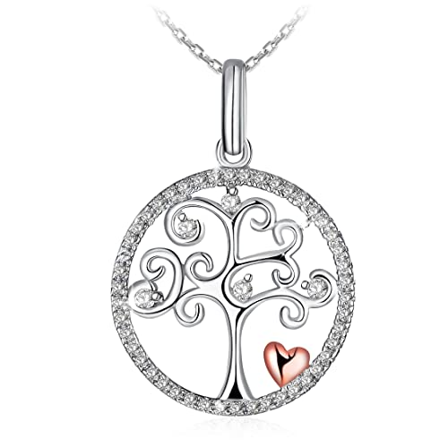 Christmas Tree Life Extender: Family Necklace: Amazon.co.uk