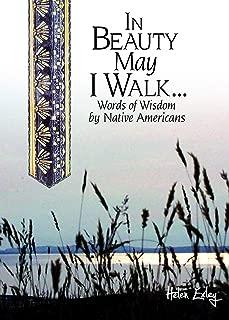 In Beauty May I Walk