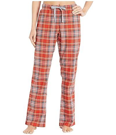 Toad&Co Shuteye Pants (Ketchup) Women
