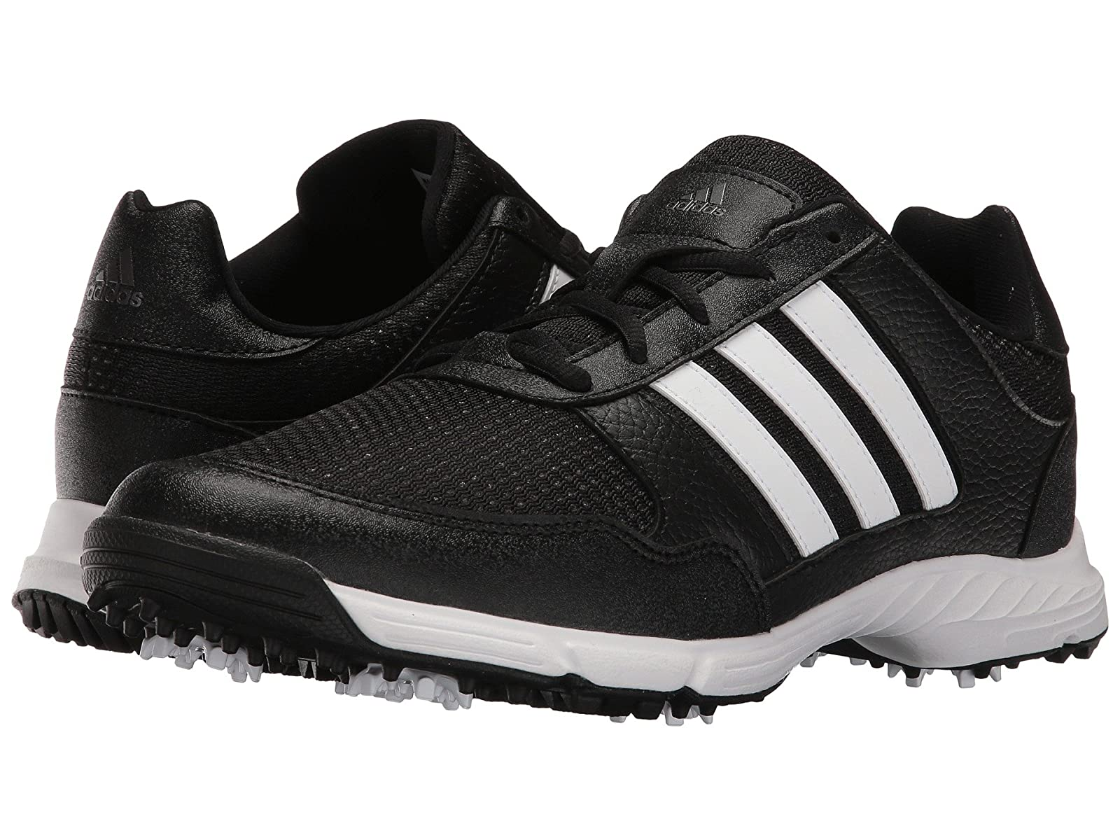 adidas Golf Tech ResponseAtmospheric grades have affordable shoes