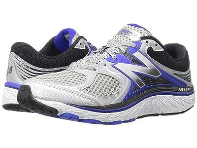 New Balance 940v3 (Silver/Blue/Black) Men