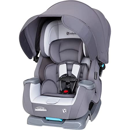 Baby Trend Cover Me 4 in 1 Convertible Car Seat, Vespa , 18.25 Inch (Pack of 1)