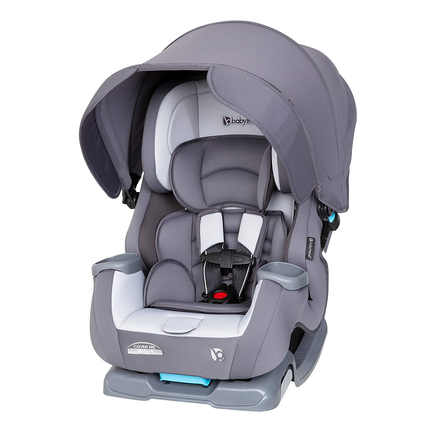 Baby Trend Cover Me 4 in Car Vespa 1 Convertible Seat Quantity limited Super-cheap
