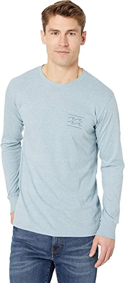Unity Sleeves Long Sleeve T-Shirt