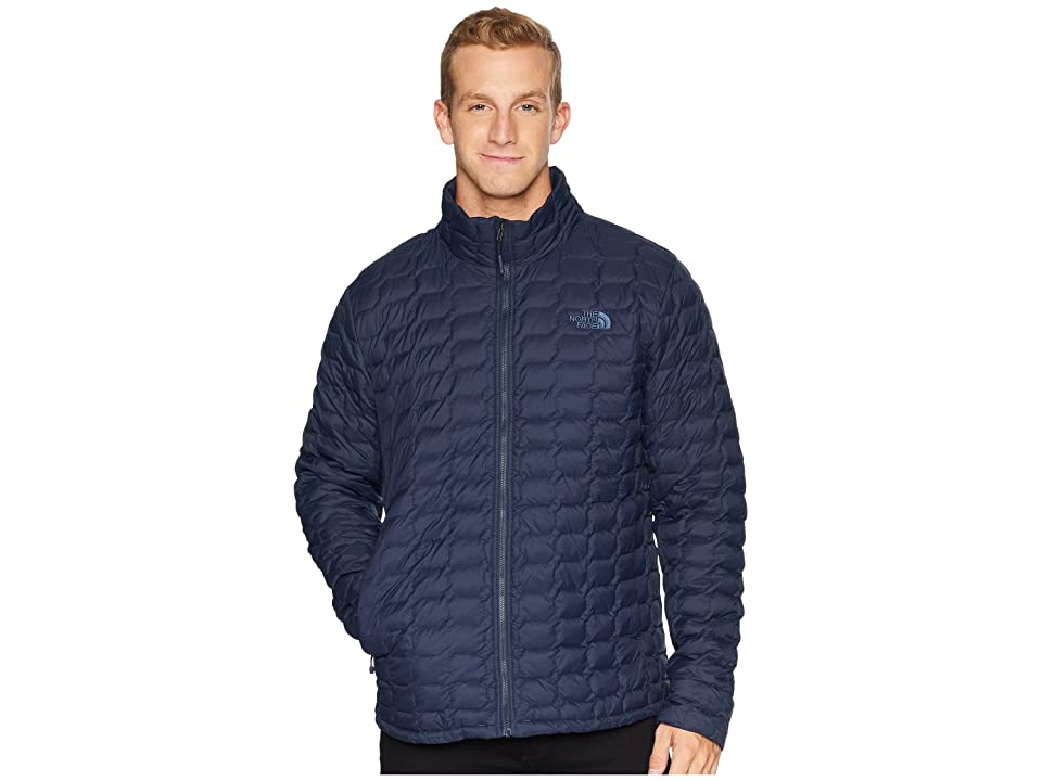 The North Face ThermoBall Jacket (Urban Navy Matte 1) Men