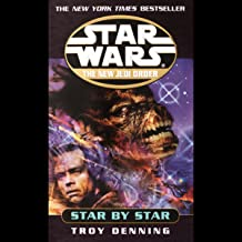 Star Wars: New Jedi Order: Star by Star: Book 9