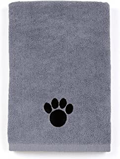 DRI Ultra Absorbent Microfiber Pet Towel
