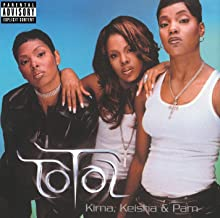 Kima, Keisha & Pam [Explicit]