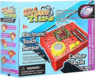 Eastcolight Science Time Electronic Touch Sensor