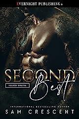 Second Best (Volkov Bratva Book 1) (English Edition) Format Kindle