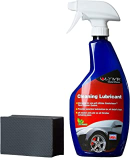 Ultima ULT-3200E-3322 Cleaning Lubricant, 22. Fluid_Ounces