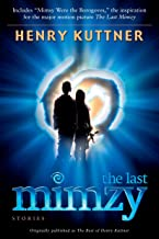 The Last Mimzy: Stories