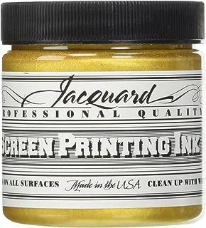 Best rose gold screen printing ink Reviews