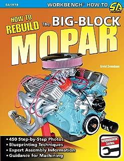 440 mopar build