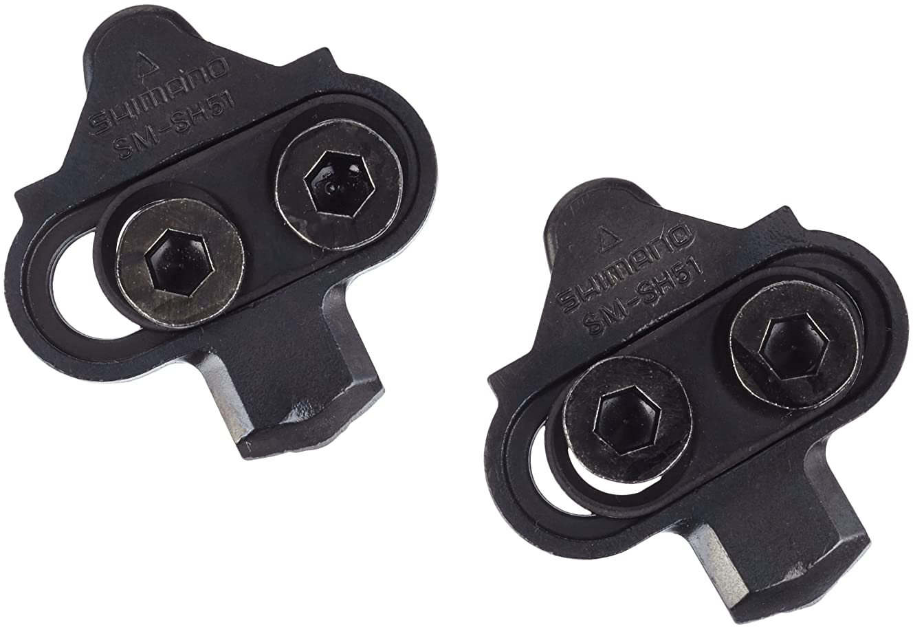 SHIMANO Unisex Cleat Assembly SM-SH51
