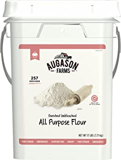 augason farms flour
