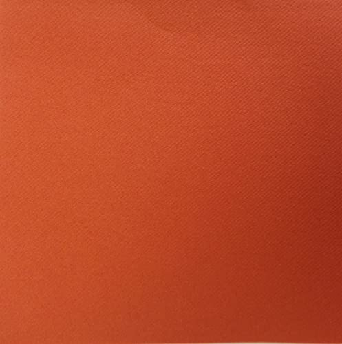 THALI Outlet 500 Terrakotta tablin Airlaid Papier Premium Servietten 40cm   Leinen Servietten