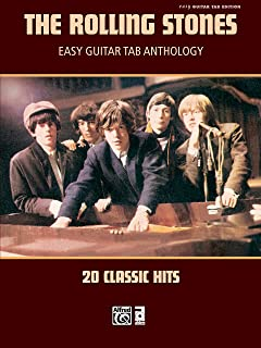 Best easy rolling stones guitar Reviews