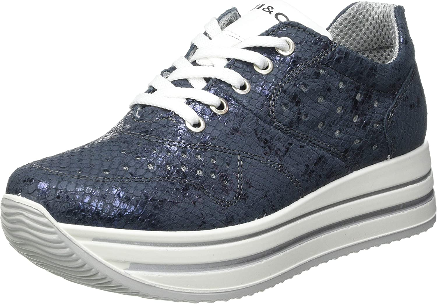 IGICo Women's Sales of SALE items from new works Max 71% OFF Walk Oxford Flat