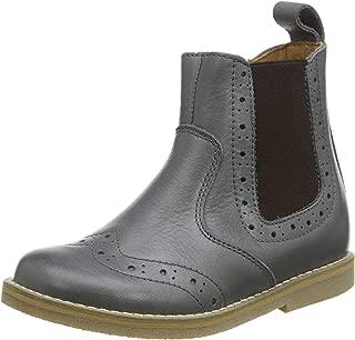 Kerbl Mixte Adulte Reitstiefelette Leder Classique Noir EU 36 GR Mixte Marron 41/Bottes d/équitation Leather