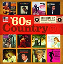 60S COUNTRY COLLECTION - 60s Country Collection (2019) LEAK ALBUM