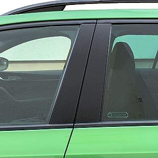 Easy-topbuy Protecteur De Pare Chocs 10M Transparent Bande De Garde Voitures en Caoutchouc Rotection Seuil Porte De Voiture Clair Film De Protection De Voiture Automobile Nice