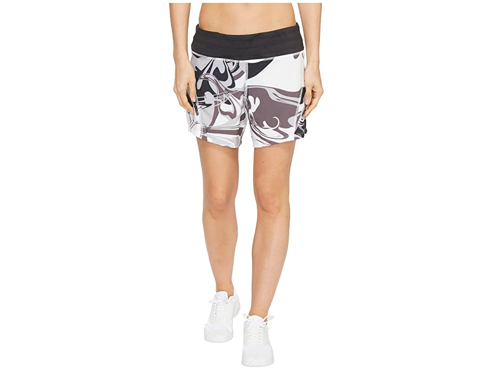 Skirt Sports Go Longer Short (Persevere Print) Women