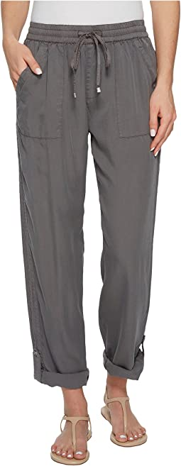 Magnolia Rolled Tab Pants